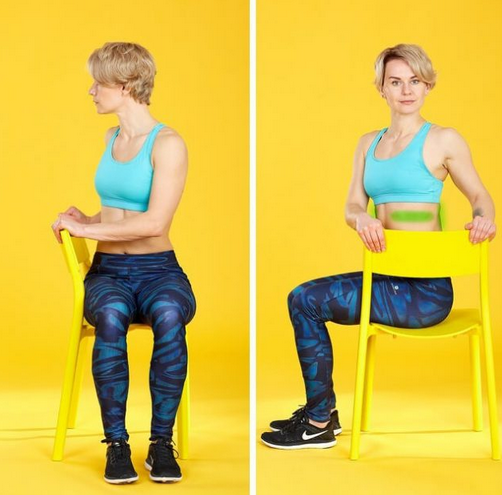 Как после массажа. Эти 5 упражнений — лучший подарок для вашей спины